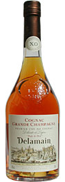 Cognac Delamain Pale and Dry