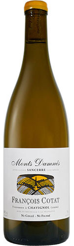 Sancerre Monts Damnés