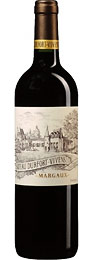 Durfort Vivens 2013 Margaux
