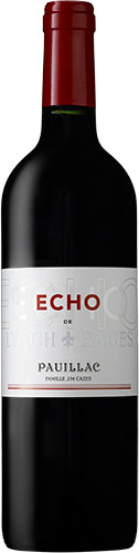 Echo de Lynch Bages 2016 Pauillac