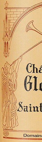 Gloria 2015 double magnum Saint Julien