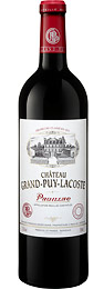 Grand Puy Lacoste 2007 Pauillac