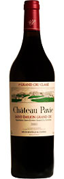 Pavie 2000 Saint Emilion Grand Cru