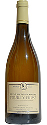 Domaine Cordier Pouilly-Fuisse Vers Pouilly