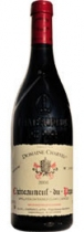 Charvin Ch�teauneuf du Pape rouge 2013